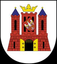 Gubin, Wappen