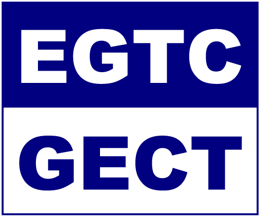 Logo EGTC / GECT (EVTZ / EUWT) - European Union, Committee of the Regions