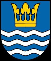 Heringsdorf, herb