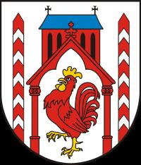 Słubice, Wappen