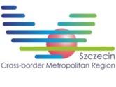 Logo Cross-border Metropolitan Region Szczecin