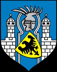 Zgorzelec, Wappen