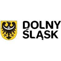 Logo der Wojewodschaft Niederschlesien