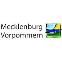 Logo des Landes Mecklenburg-Vorpommern