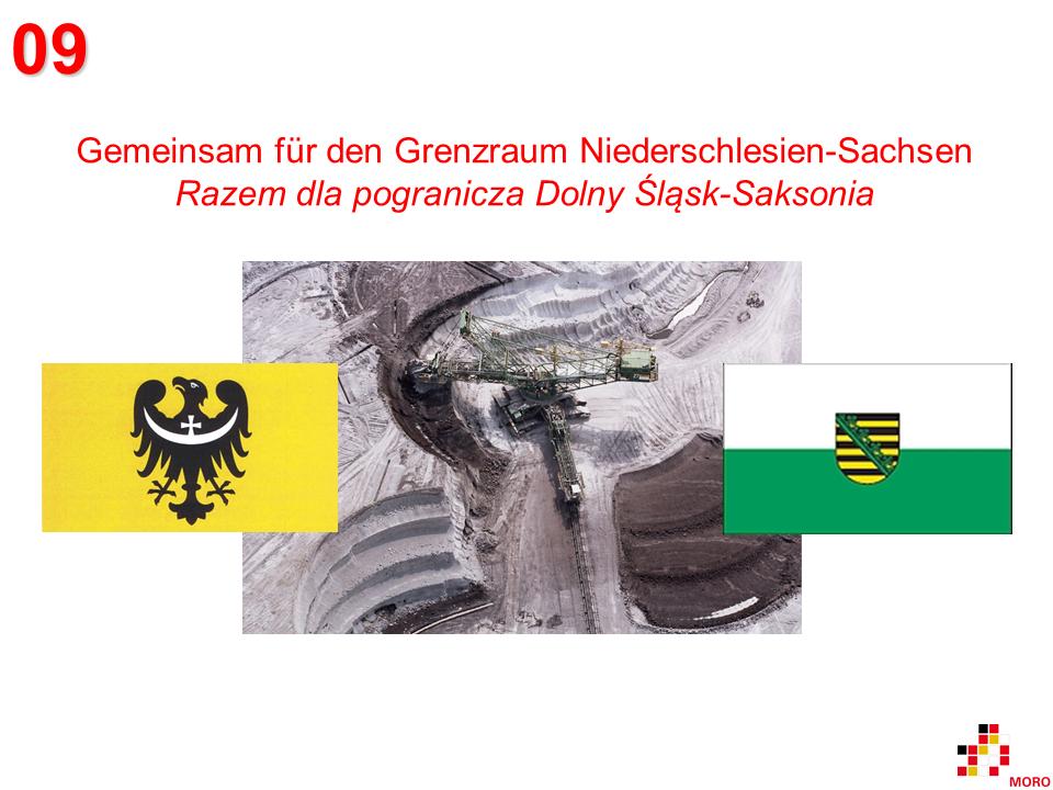 Gemeinsam für den Grenzraum / Razem dla pogranicza 1