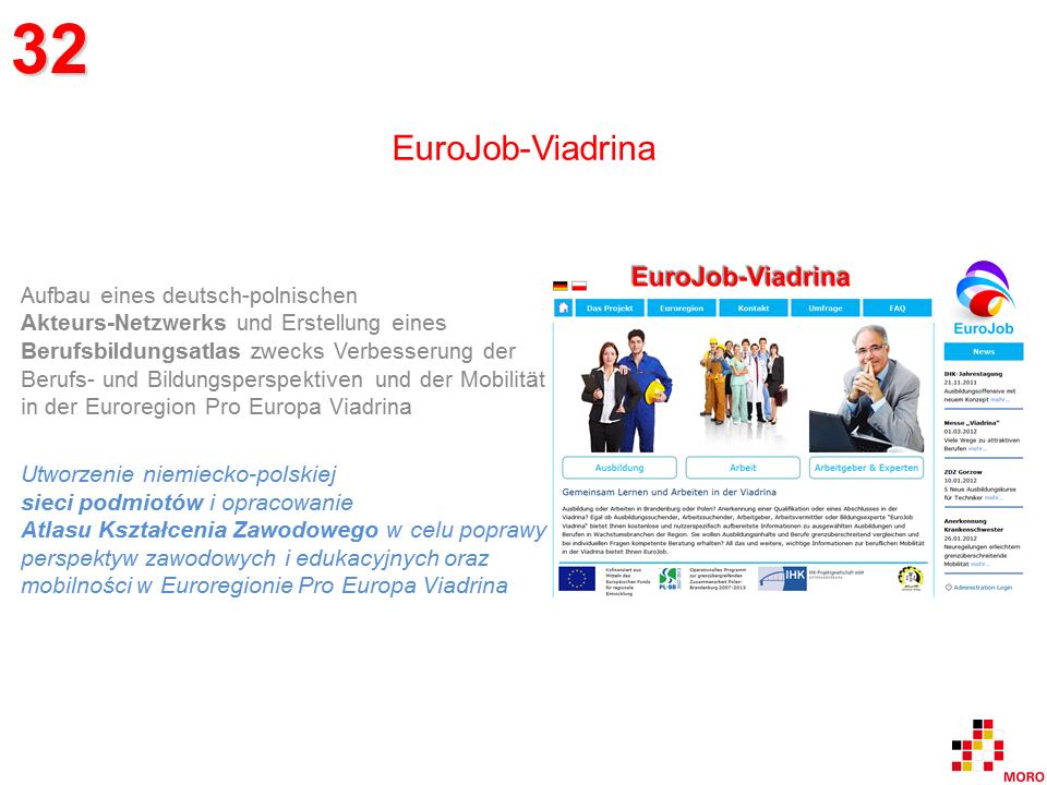 EUROJOB-Viadrina