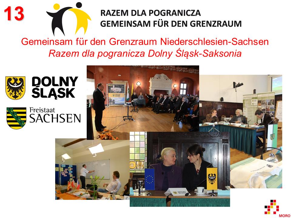 Gemeinsam für den Grenzraum / Razem dla pogranicza 2