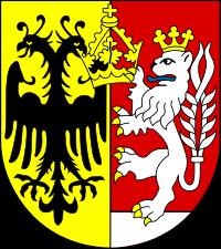 Görlitz, herb