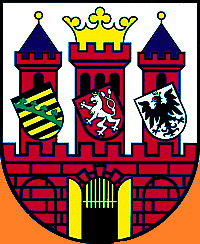 Guben, Wappen