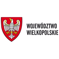 Logo der Wojewodschaft Großpolen