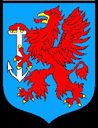 Świnoujście, Wappen