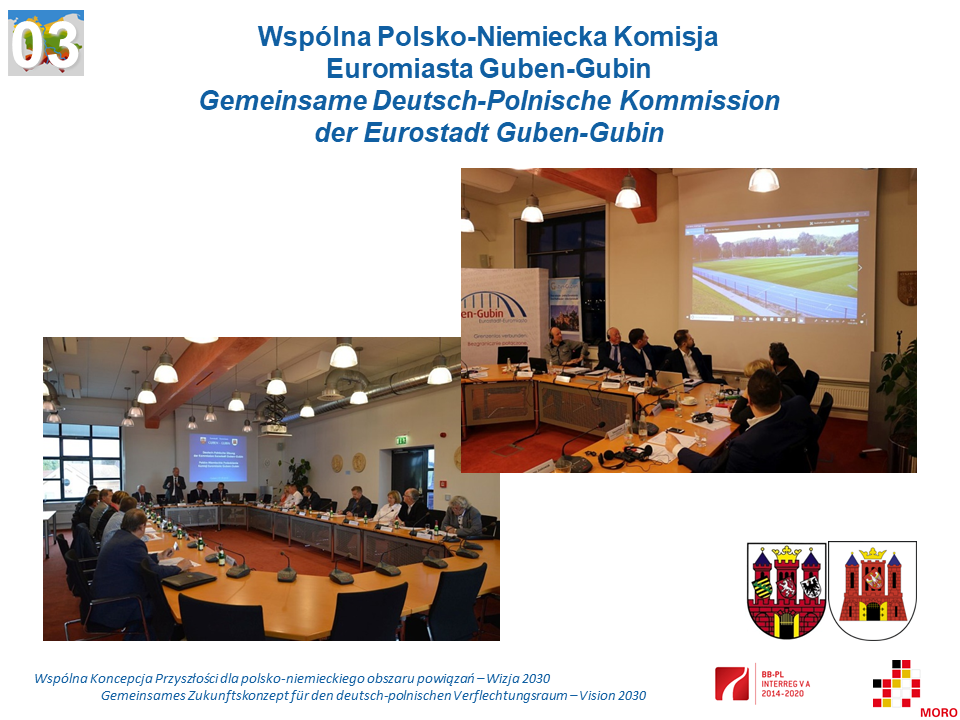 Wspólna Polsko-Niemiecka Komisja Euromiasta Guben-Gubin