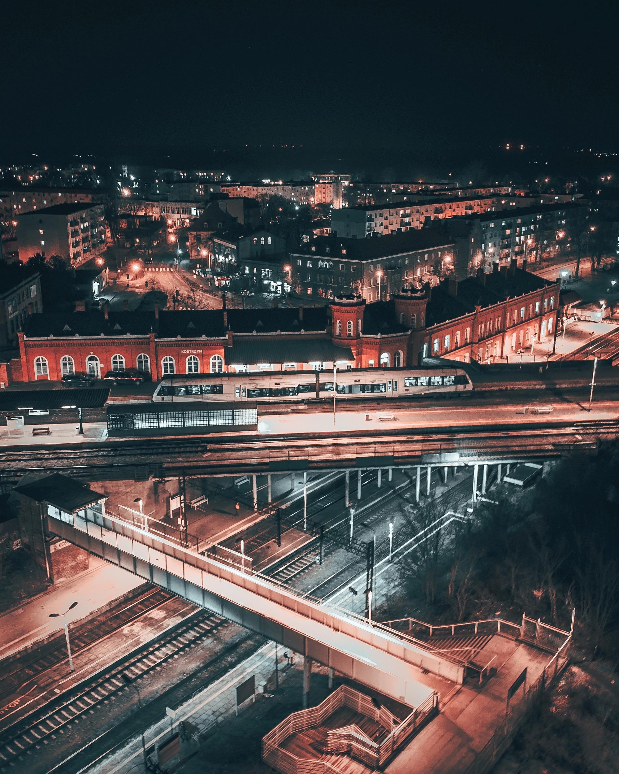 Foto: Kostrzyn nad Odrą, © S. Owczarz
