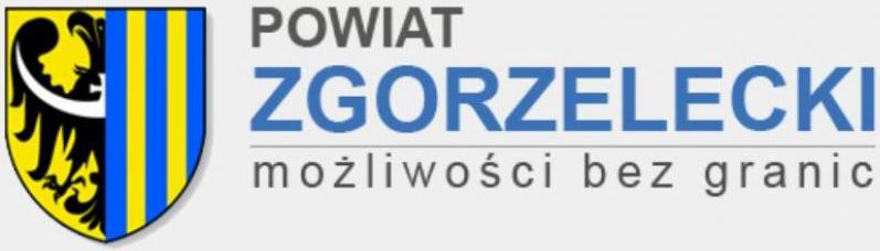 Logo Powiat Zgorzelecki